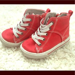 Old Navy High Tops